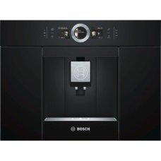 Встраиваемая кофе-машина BOSCH CTL 636 EB1