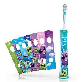 Зубная щетка PHILIPS SONICARE FOR KIDS HX6322/04
