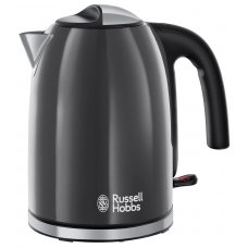 Электрочайник Russell Hobbs 20414-70 Colourd Plus Grey