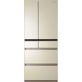 Холодильник многодверный Panasonic NR-F610GT-N8