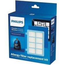 Philips Набор фильтров для пылесосов FC8010/01