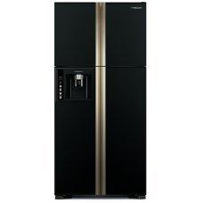 Холодильник многодверный Hitachi R-W910PUC4 GBK