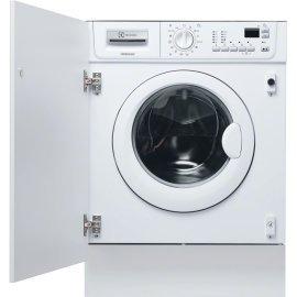 Встраиваемая стиральная машина Electrolux EWG 147410 W