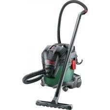 Пылесос для влажной и сухой уборки Bosch UniversalVac 15