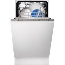 Посудомоечная машина Electrolux ESL94201LO встраиваемая (45 см 9 комплектов)