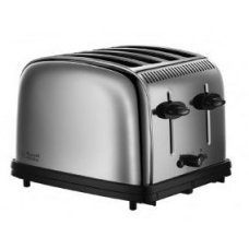 Тостер Russell Hobbs 23340-56 Chester Classic 4 Slices Polished
