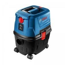 Универсальный пылесос Bosch GAS 15 PS промисловий