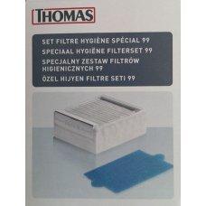Thomas Фильтр для пылесосов серии XT/XS