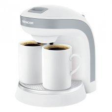 Кофеварка Sencor SENCOR SCE 2000 White