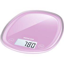 Весы кухонные Sencor SKS 35VT