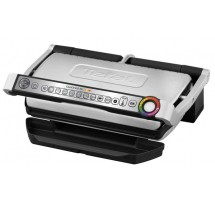 Гриль Tefal OptiGrill+ GC722D34