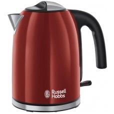 Электрочайник Russell Hobbs 20412-70 Colours Plus Red