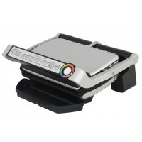 Гриль Tefal OptiGrill+ GC712D34