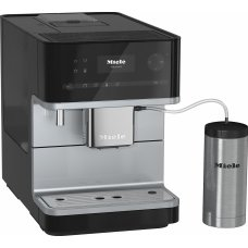 Кофеварка Miele CM 6350 Black