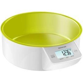 Весы кухонные Sencor SKS 4004 GR