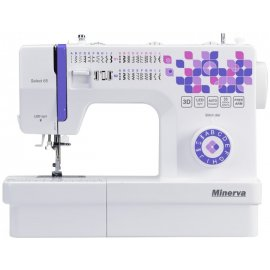 Швейная машинка Minerva Select 65
