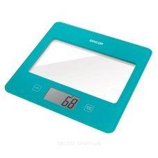Весы кухонные Sencor SKS 5027 TQ