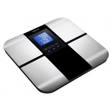 Весы напольные Sencor SBS 6015 Black