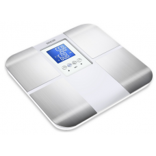 Весы напольные Sencor SBS 6015 White