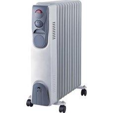Масляный радиатор с тепловентилятором AFTRON AFOR1350F