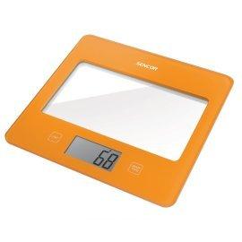Весы кухонные Sencor SKS 5023 OR
