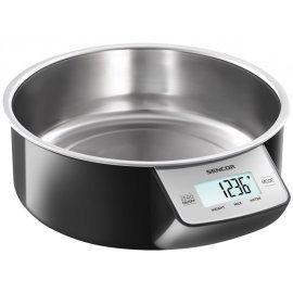 Весы кухонные Sencor SKS 4030 BK