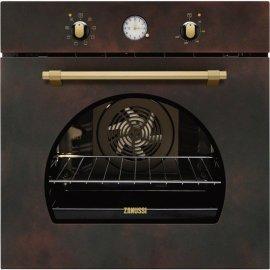 Духовой шкаф электрический ZANUSSI ZOB 33701 PR