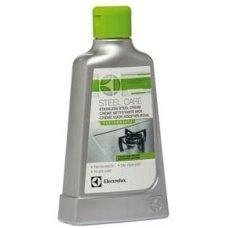 Крем для очистки поверхностей из нержавеющей стали Electrolux  250 мл