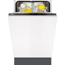 Посудомоечная машина Zanussi ZDV91200FA
