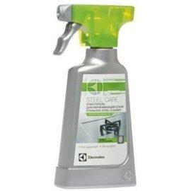 Спрей для очистки поверхностей из нержавеющей стали Electrolux, 250 мл