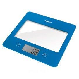 Весы кухонные Sencor SKS 5022 BL