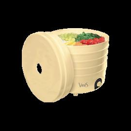 Сушилка для овощей и фруктов Vinis VFD-520W