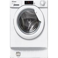 Встраиваемая стиральная машина Candy CBWM712D-S