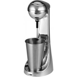 Миксер для молочных коктелей Clatronic BM 3472 Сhrom