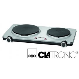 Электроплита Clatronic DKP 3668