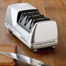 Электрическая точилка для ножей. Модный аксессуар или необходимость?