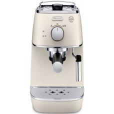 Кофеварка DeLonghi ECI 341 W