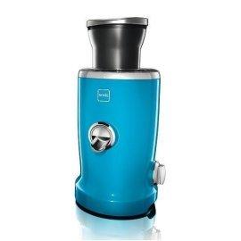 Соковыжималка многофункциональная Novis Vita Juicer, синий