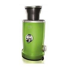 Соковыжималка многофункциональная Novis Vita Juicer, зеленая