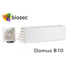 Тунельная сушилка для фруктов Biosec Domus B10