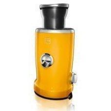 Соковыжималка многофункциональная Novis Vita Juicer, желтая