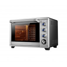 Электродуховки для кулинарных экспериментов