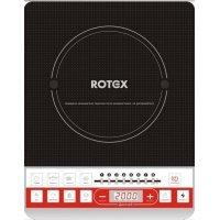 Индукционная плита Rotex RIO200-C