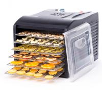 Сушилка для фруктов (дегидратор) Hendi 229002
