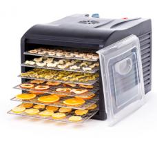 Что такое дегидратор и зачем он нужен на вашей кухне?