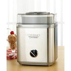 Мороженица Cuisinart ICE30BCE