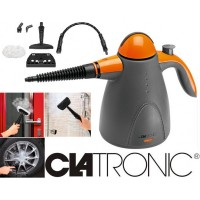 Пароочиститель Clatronic DR 3535