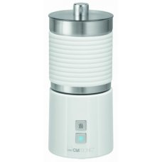 Вспениватель молока Clatronic MS 3654 white