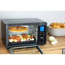 Электропечь — незаменимый кухонный универсал