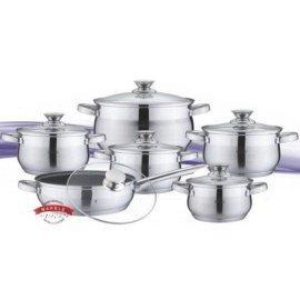 Набор посуды Bohmann BH 0522